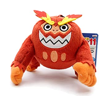 MY POKEMON COLLECTION Best Wishes Plush Doll Toy