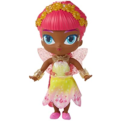 Fisher-Price Nickelodeon Shimmer & Shine, Minu: Toys & Games