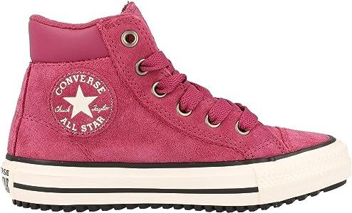 Converse Chuck Taylor All Star PC Boot Hi Mesa Rose