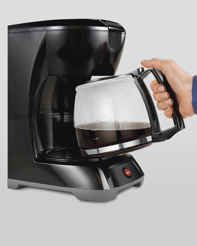 Proctor Silex 12-Cup Coffee Maker 43602