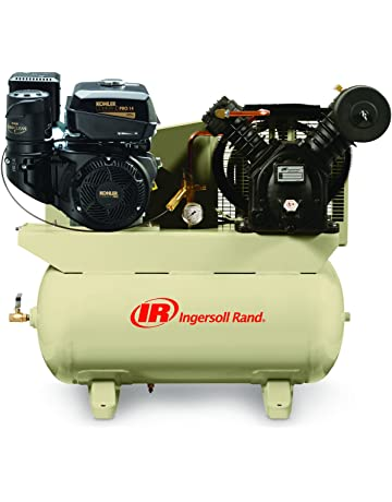 819a146f7f Ingersoll Rand 46821344 2475F14G 14Hp 2-Stage Truck Mounted Air Compressor