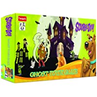 Games Scooby Doo-Ghost Town Game