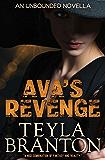 Ava's Revenge (Unbounded Series Book 7)