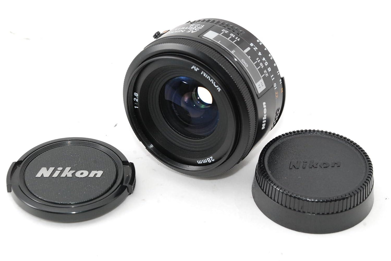 【驚きの値段で】 Nikon F2.8 ニコン AF NIKKOR NIKKOR 28mm F2.8 AF B01LXC75D0, あいらぶギフトベビー:a383b863 --- vanhavertotgracht.nl