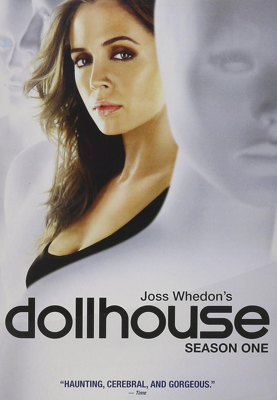 Amazon Com Dollhouse The Complete Seasons 1 2 Movies Tv
