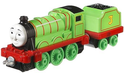 7 opinioni per Il Trenino Thomas DXR65- Veicolo Grande Henry