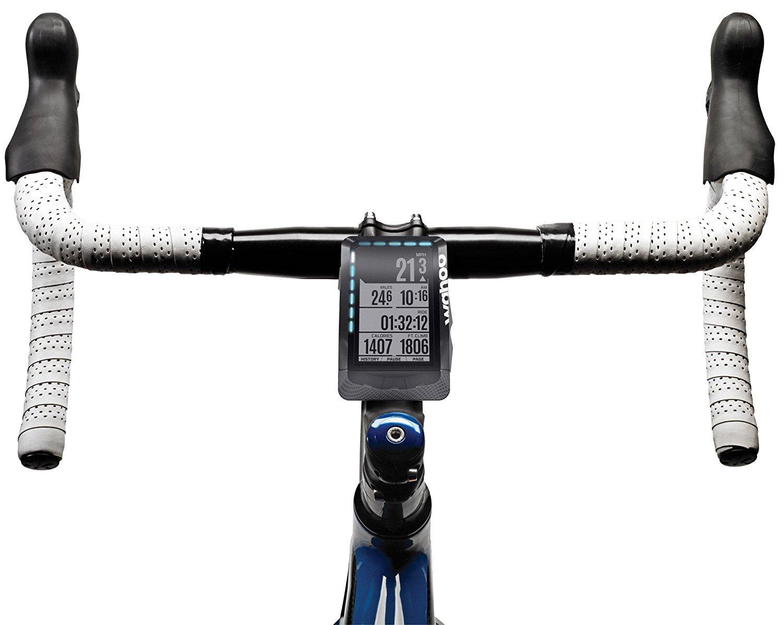 Wahoo ELEMNT GPS Bike Computer Wahoo Fitness WFCC1 Sports /& Outdoors