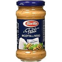 Barilla Pesto alla Siciliana Ricotta e Noci - 190 gr