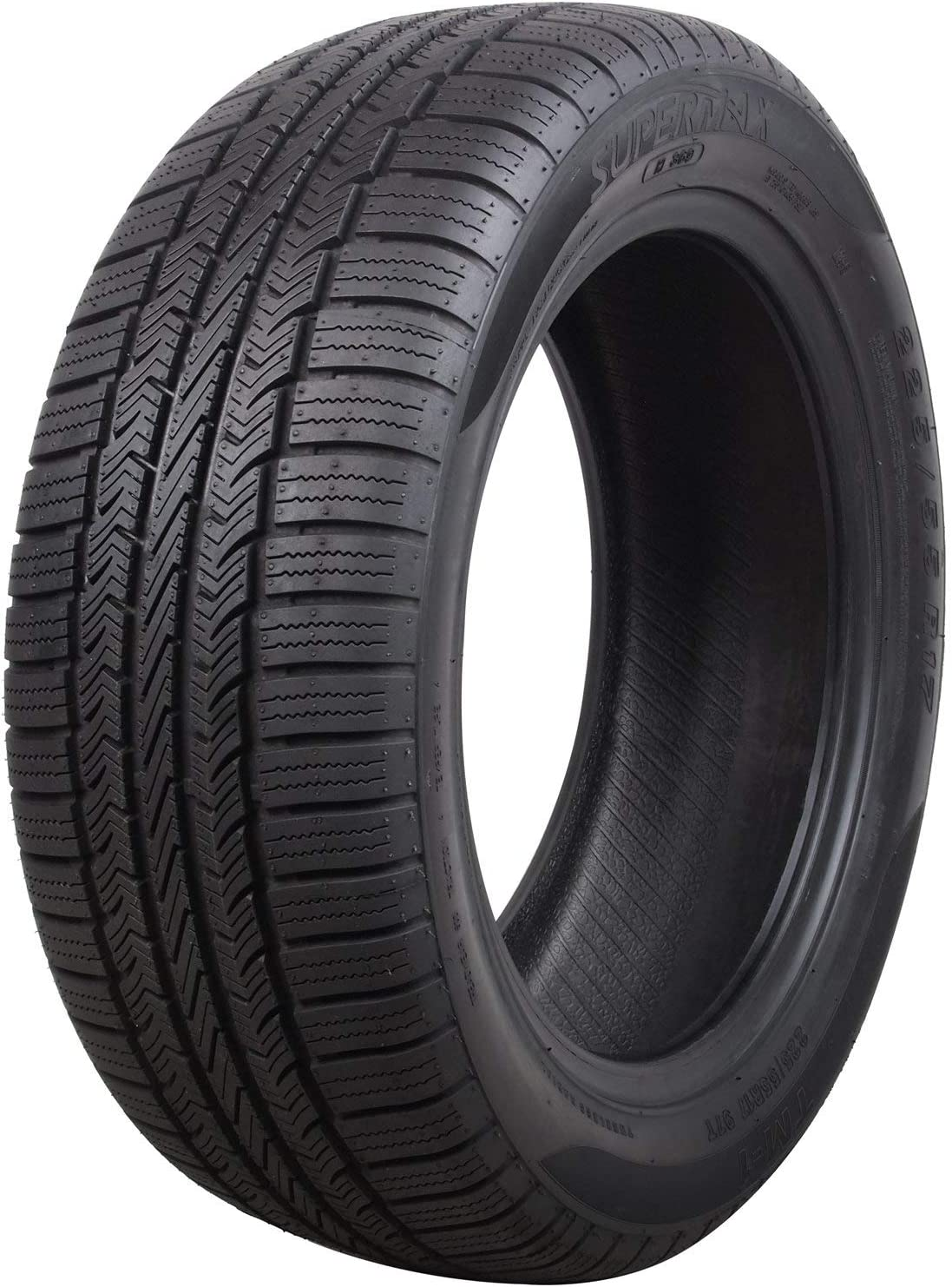 Season Radial Tire-225//50R17 94V SUPERMAX TM-1 All