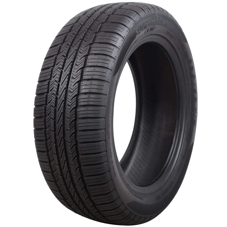 SUPERMAX TM-1 All- Season Radial Tire-195/60R15 88T by SUPERMAX