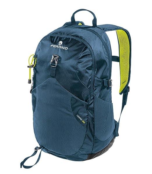 7c47a59d30 Ferrino Core Zaino, Blu, Small/30l: Amazon.it: Sport e tempo libero