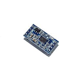 Jinzuke LM35DZ TO-92 LM35 Precision Celsius Temperatursensor IC mit extrem niedriger Impedanz DIY