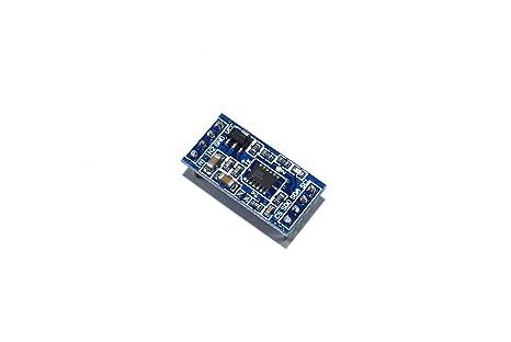 Entfernungsmesser Für Quad : Mma achsen beschleunigungssensor modul quad arduino i c