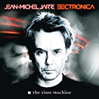 Electronica 1. The Time Machine (Vinyl)
