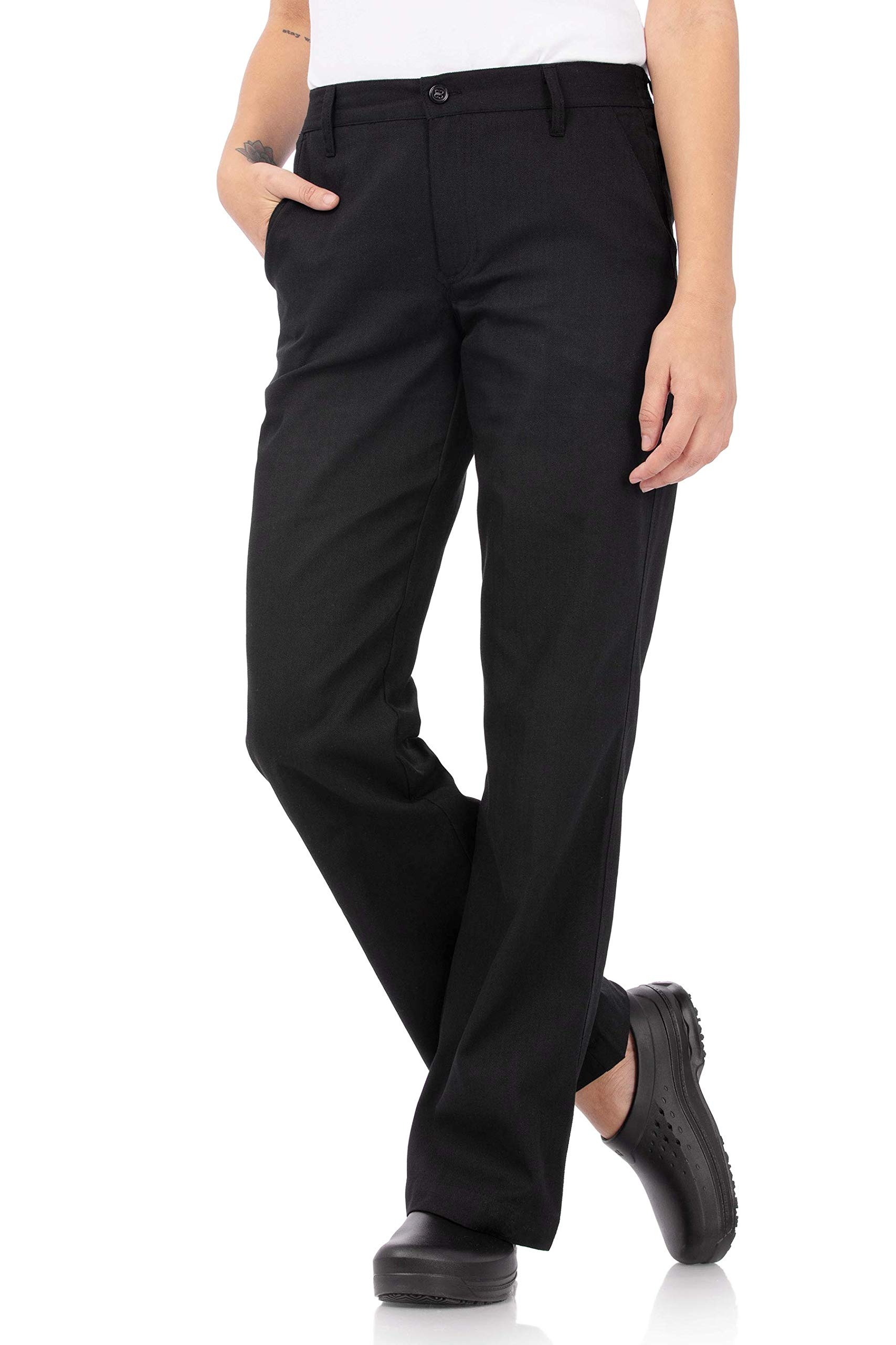 Chef Works Women's Professional Series Chef Pants