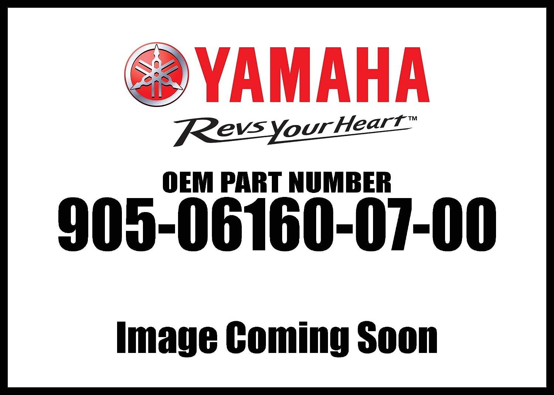 Yamaha 90506-16007-00 Spring Tension; 905061600700 Made by Yamaha