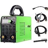 Reboot Stick ARC Welder Machine IGBT Inverter 110/220V 145 Amp MMA Digital Welder Machine High Frequency Duty Cycle Inverter