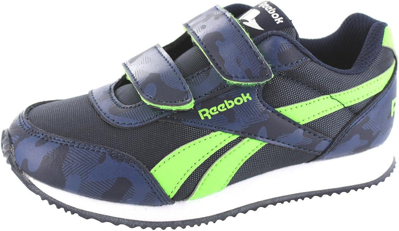 Permitirse Lógico Traer  Reebok Classic Kids FTW AR2305 Unisex-Child Sports Shoe, Blue 29 EU:  Amazon.co.uk: Shoes & Bags