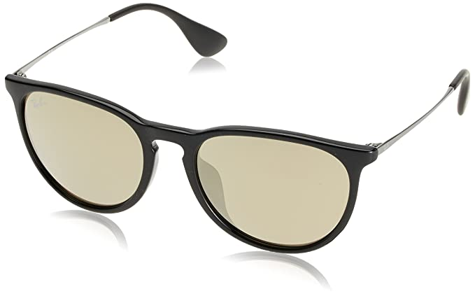 Ray-Ban - ERIKA RB 4171F ASIAN FIT, Redondo propionate mujer ...