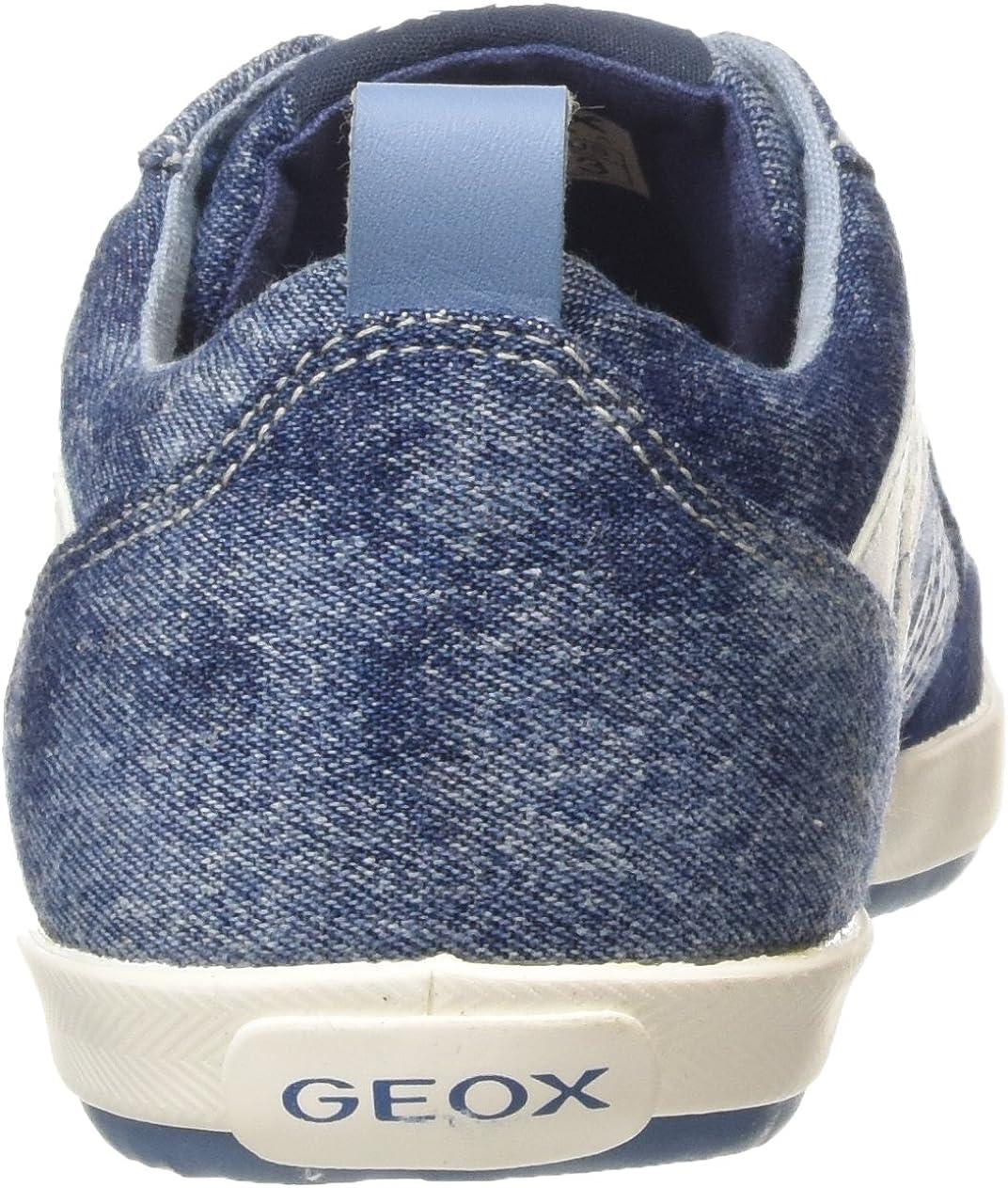 Geox Kids J Kiwi Boy 56-K