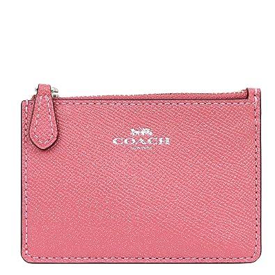 new product 37394 81db6 Amazon | [コーチ] COACH 財布 (コインケース) F11836 ピオニー ...