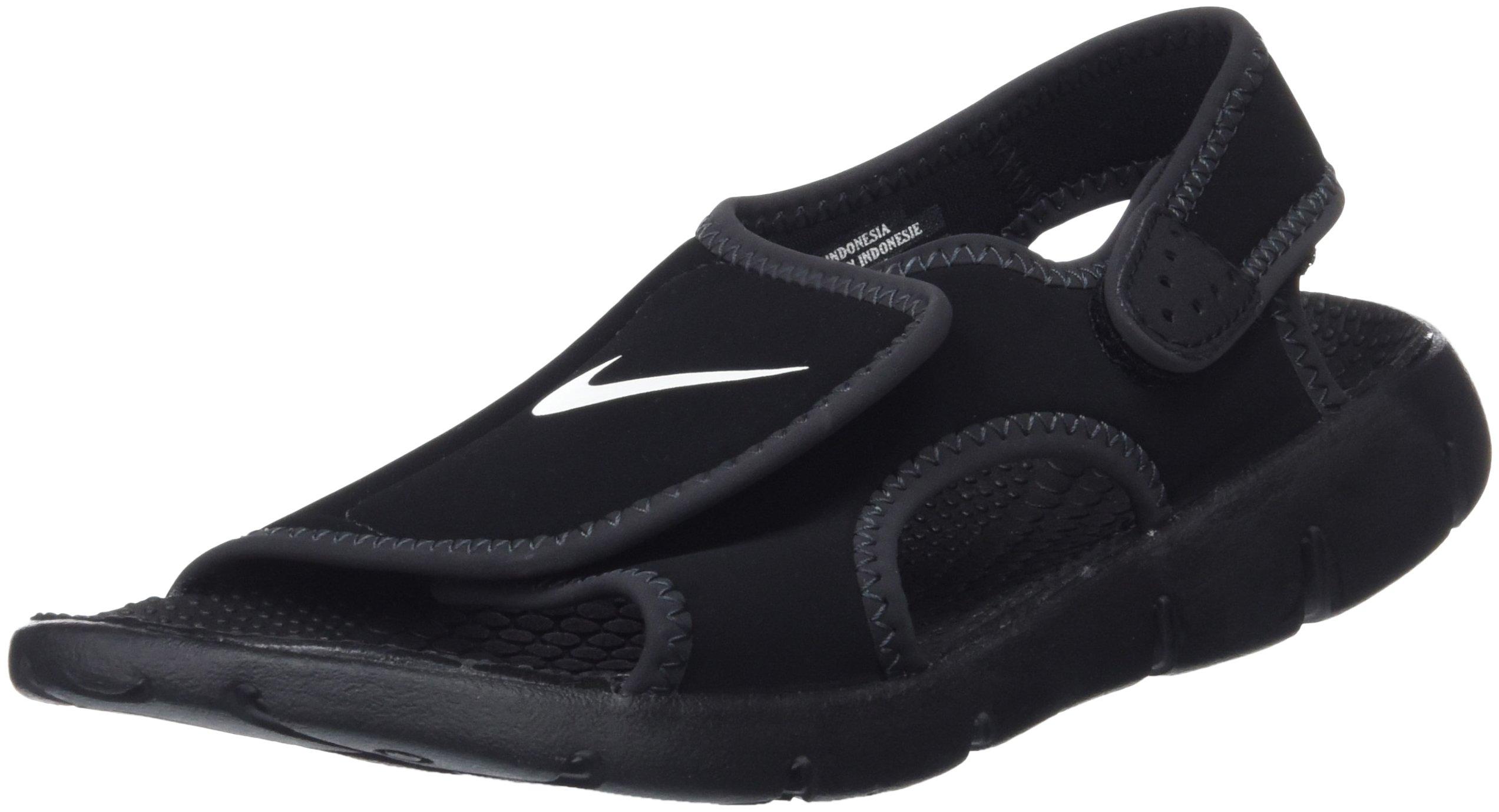 new concept 9125b e056d Galleon - Boys  Nike Sunray Adjust 4 (GS PS) Sandal
