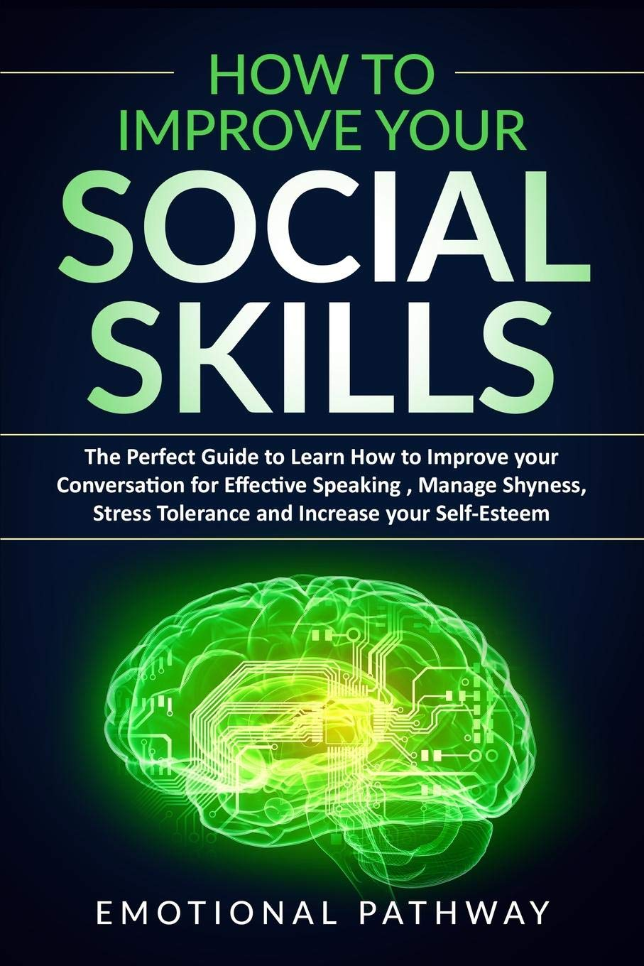 How Improve your Social Skills product image