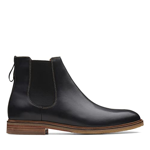 05c3685ba02 Clarks Men's Clarkdale Gobi Chelsea Boots
