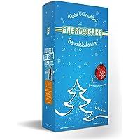 Energy Cake Adventskalender, 25 Riegel