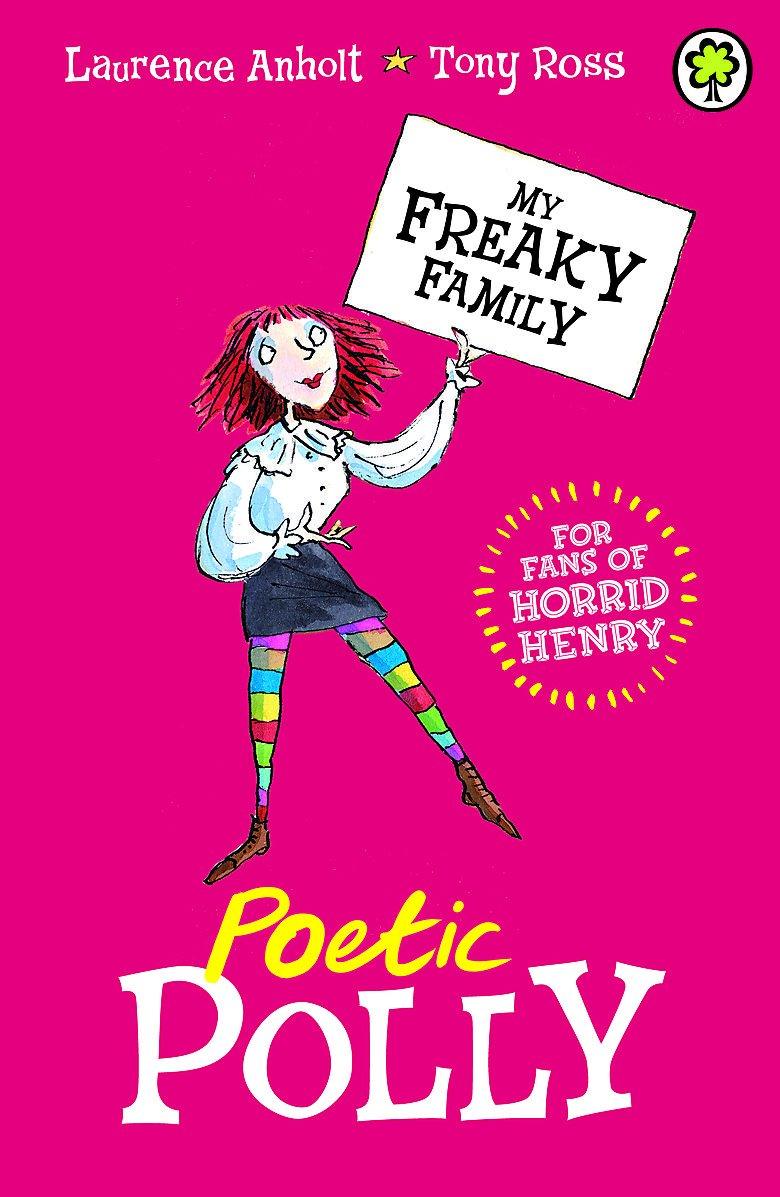 My Freaky Family 3: Poetic Polly PDF