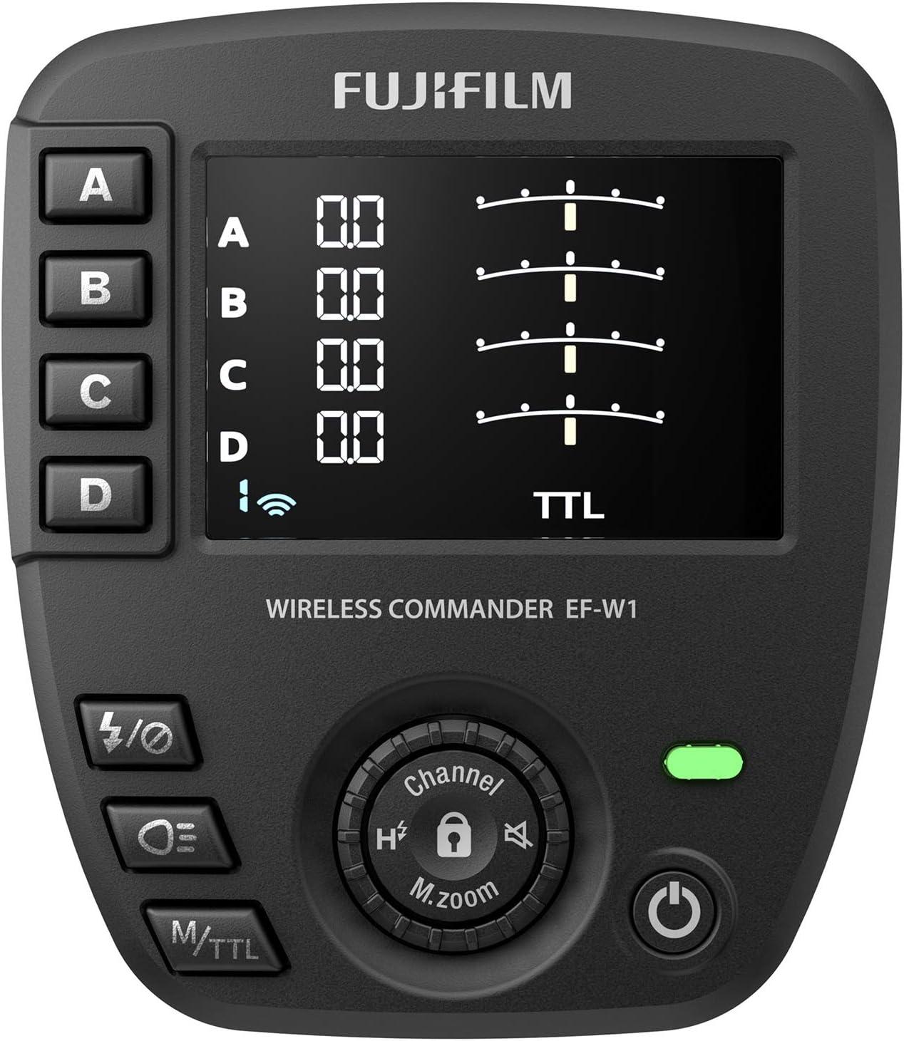 Fujifilm EF-W1 Wireless Commander (16657855)