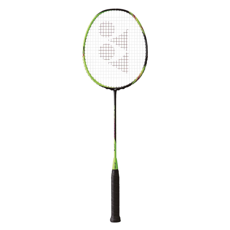 Yonex Astrox 6 Badmintonschläger, Grün, Einheitsgröße Grün