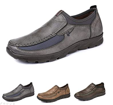8fda8210d5a gracosy Slip-On Shoes