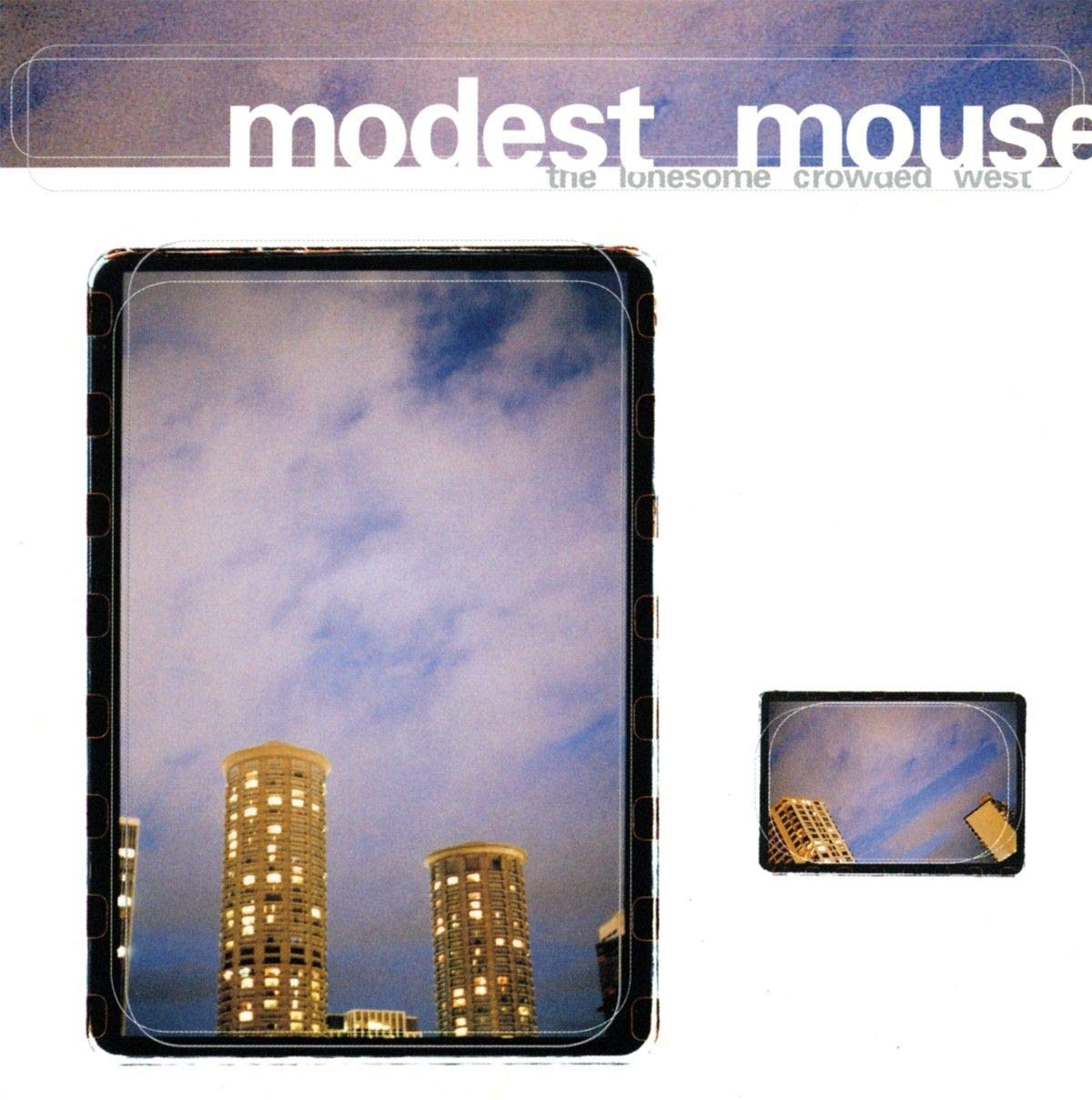 Modest Mouse - The Lonesome Crowded West - Amazon.com Music