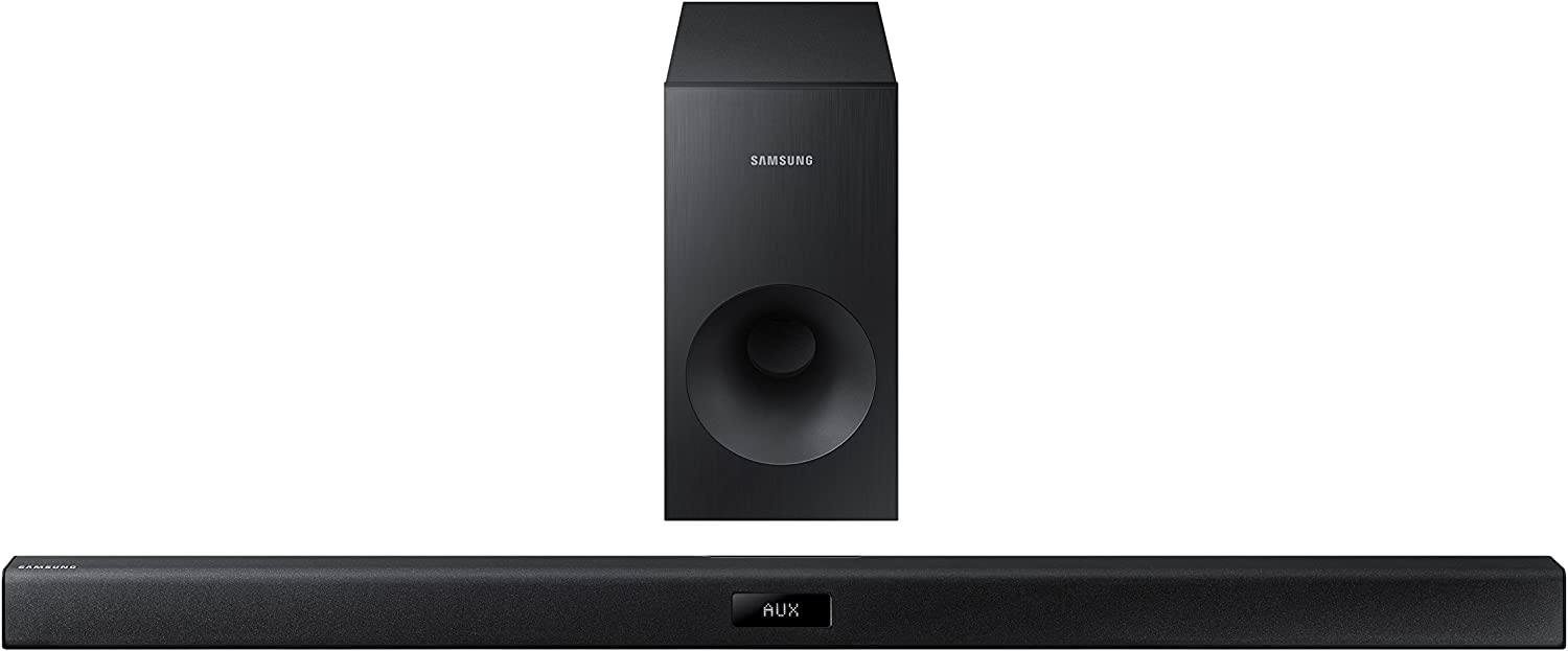 Samsung HW-J355 Soundbar with Subwoofer
