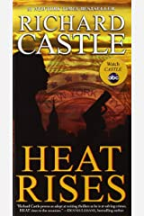 Heat Rises (Nikki Heat) Mass Market Paperback