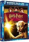 Harry Potter et la Chambre des Secrets [Blu-ray]