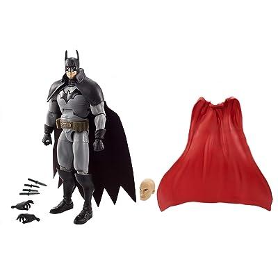 DC Comics Multiverse Gotham City Gaslight Batman Figure: Toys & Games