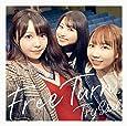 【Amazon.co.jp限定】Free Turn(初回生産限定盤)(DVD付)(ブロマイド(Amazon.co.jp絵柄)付)