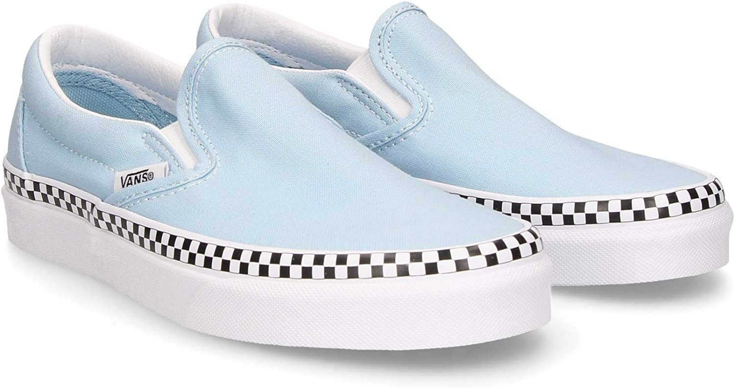 Vans Classic Slip-On Check Foxing Cool
