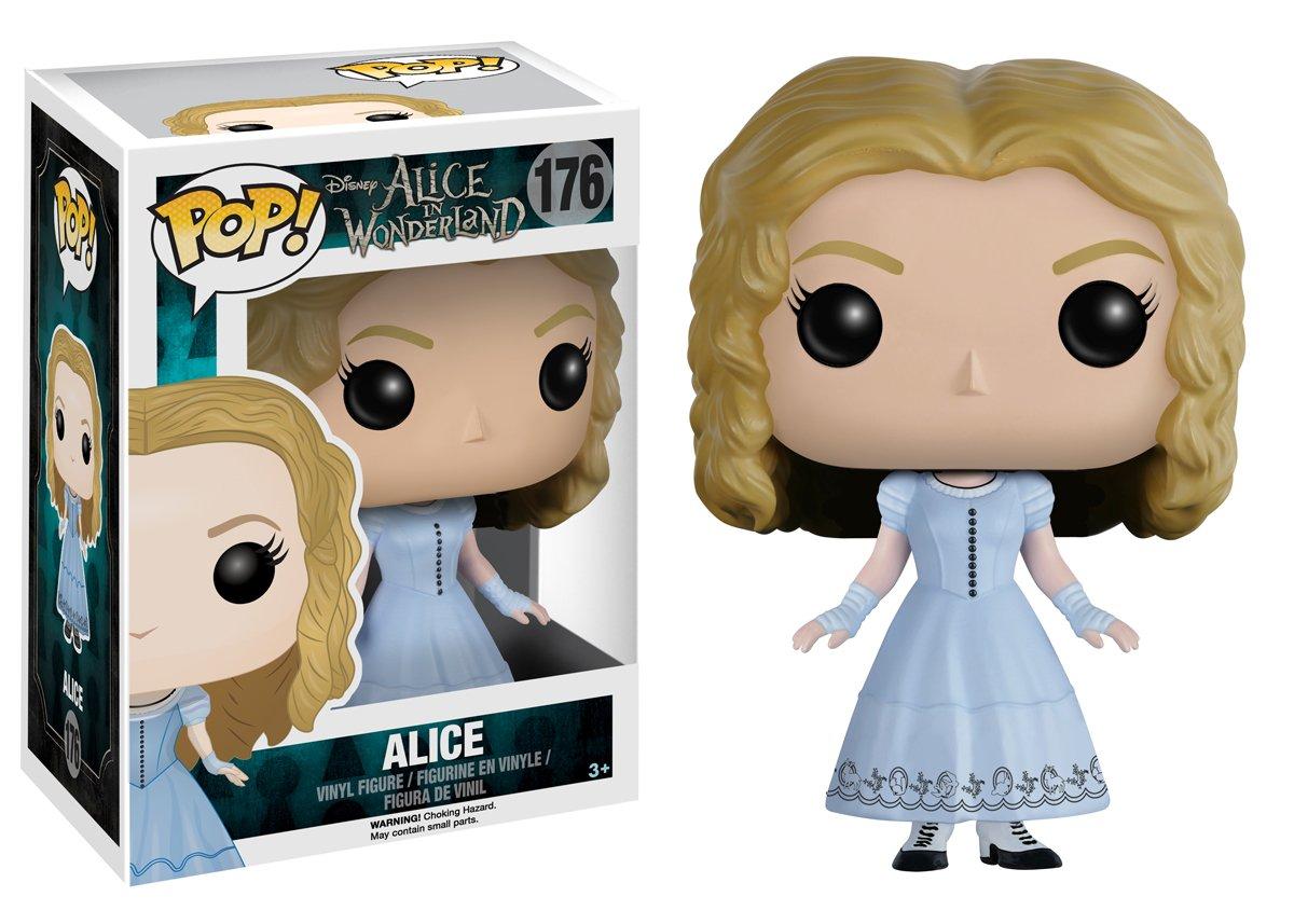 POP! Vinilo - Disney  Alice  Alice  Amazon.es  Juguetes y juegos abd52d4a76f