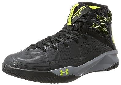 Under Armour UA Rocket 2, Zapatos de Baloncesto para Hombre ...