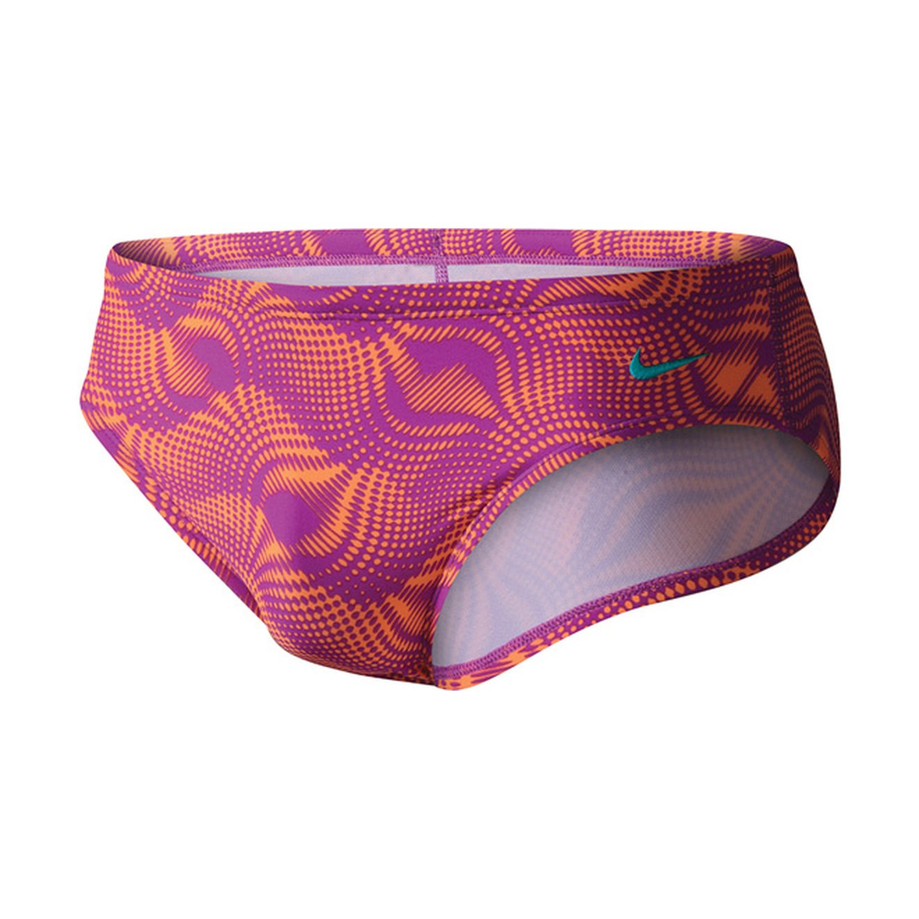 NIKE Far Out Poly Blend Brief Male