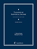Taxation of Individual Income, Eleventh Edition
