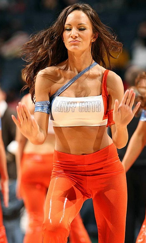 amazon com  charlotte bobcats cheerleaders  appstore for android
