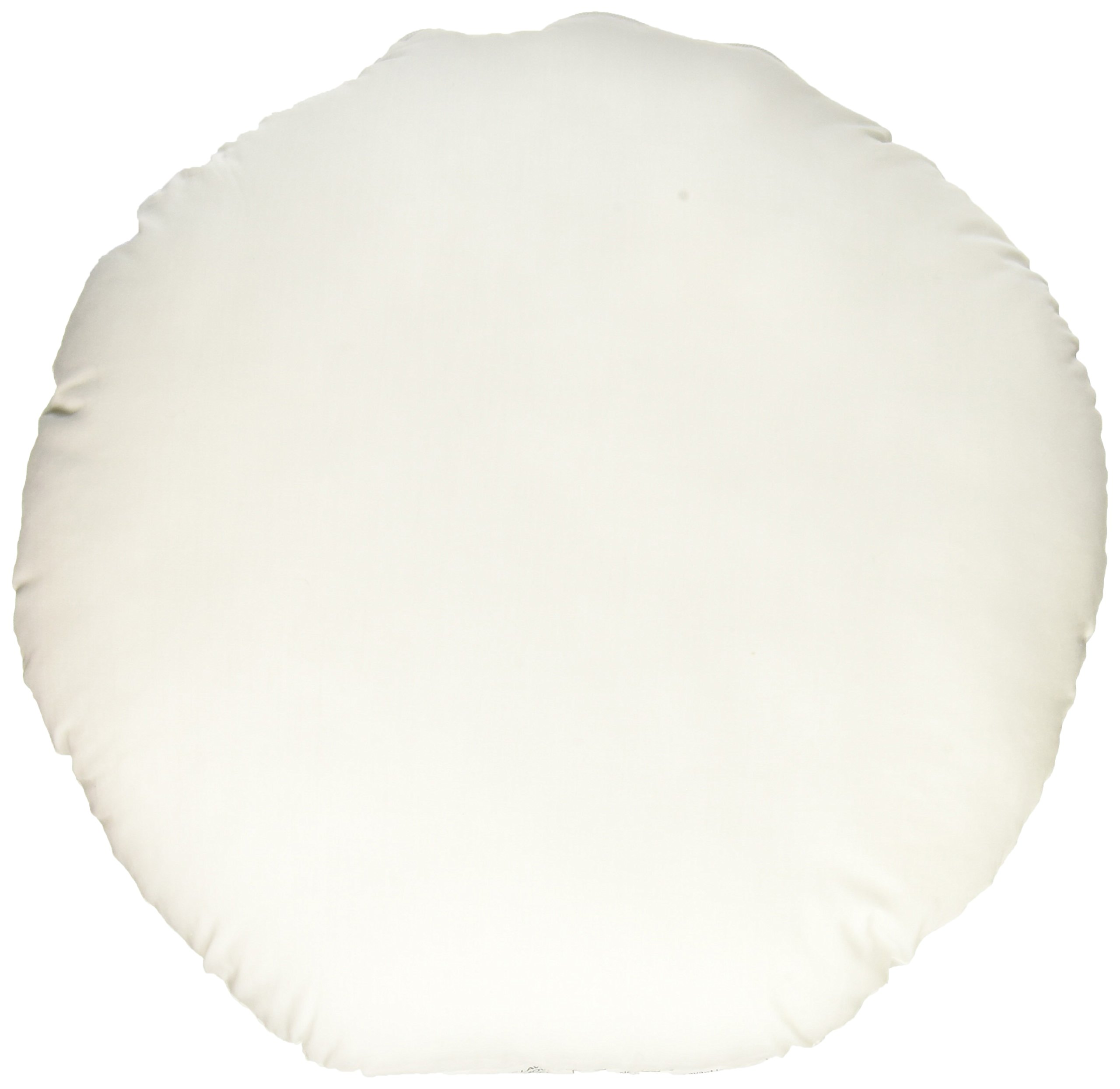Fairfield Soft Touch Round Pillow, 16-Inch by Fairfield