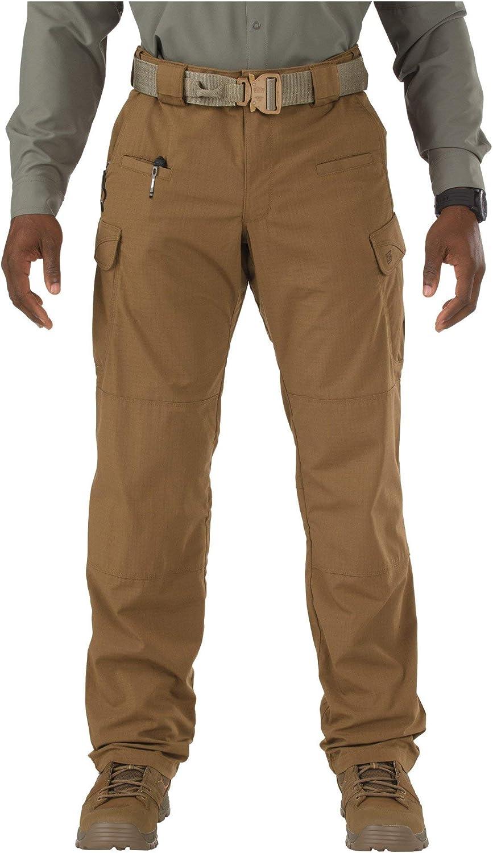 5.11 Tactical Men's Stryke Operator Uniform Pants w/Flex-Tac Mechanical Stretch, Style 74369