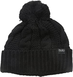 df955879f22 Amazon.com  Bula Girls Kids Mika Beanie