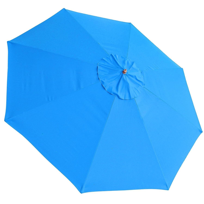 Amazon 13Ft 8 Rib Patio Umbrella Replacement Cover Canopy