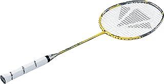 Carlton Air Rage Tour - Racchetta da badminton, colore giallo